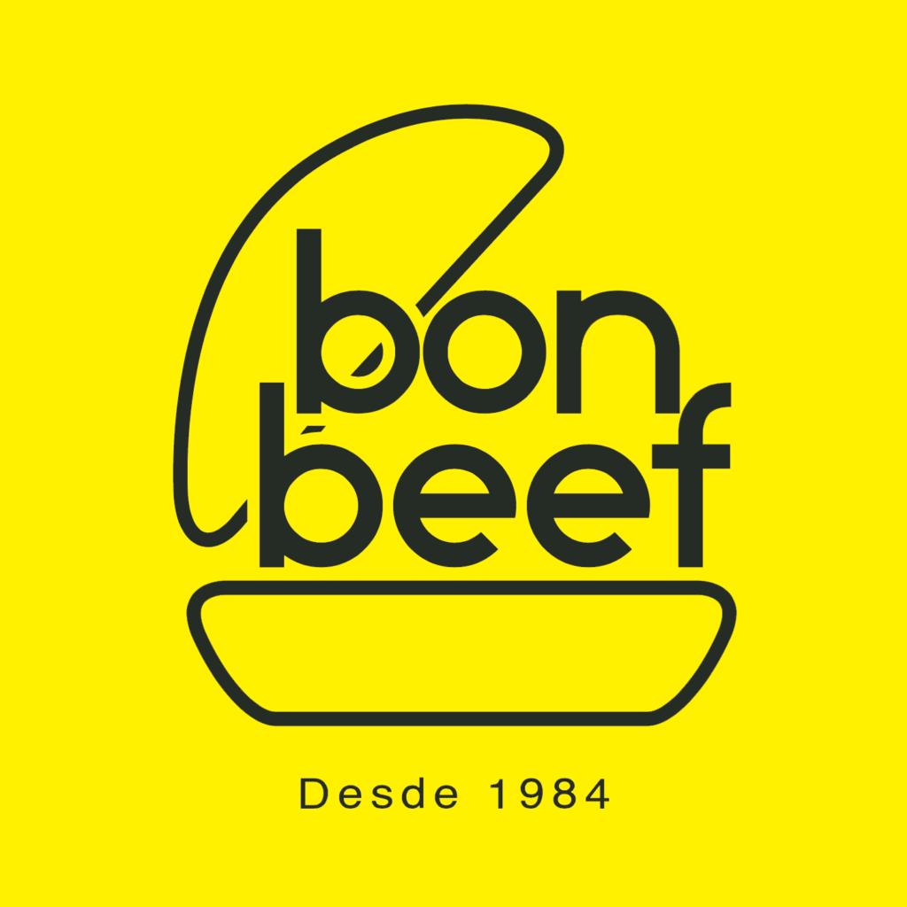 Bon Beef Logo