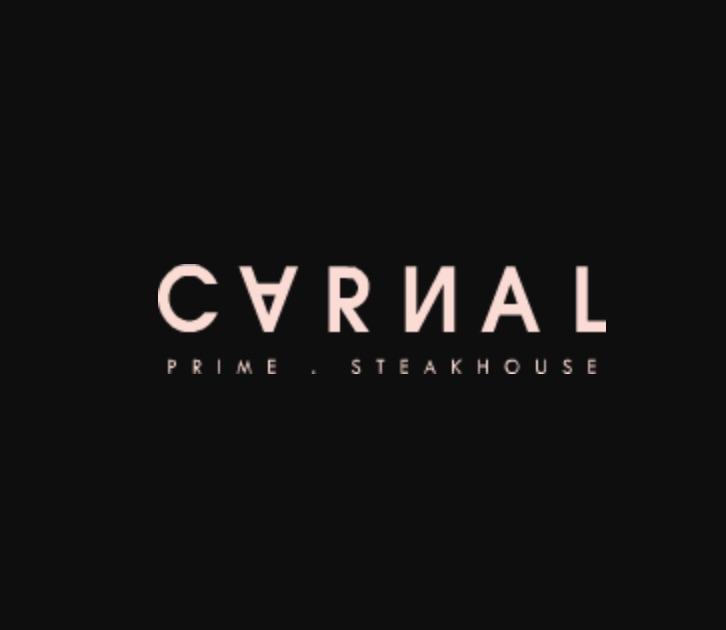 Carnal Prime Logo
