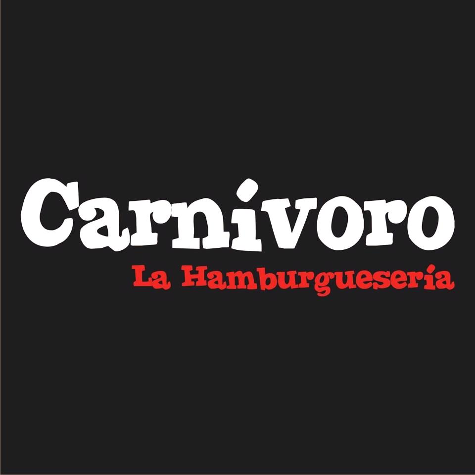 Carnivoro Hamburguesas Logo