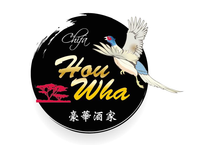 Chifa Hou Wha Logo