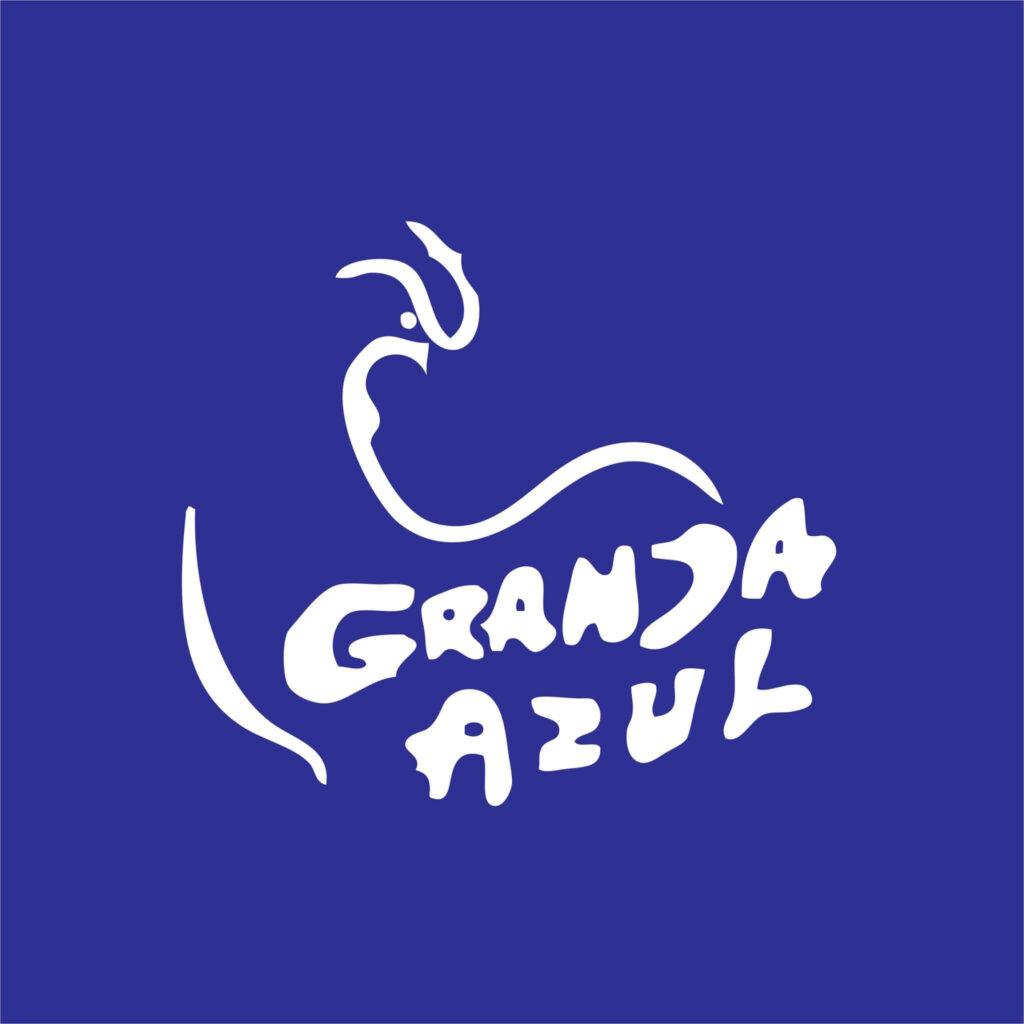 Granja Azul Logo
