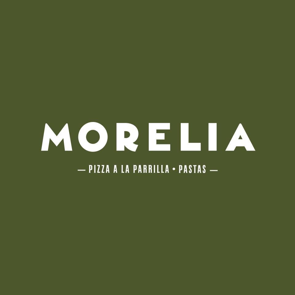 Morelia Pizzería Logo