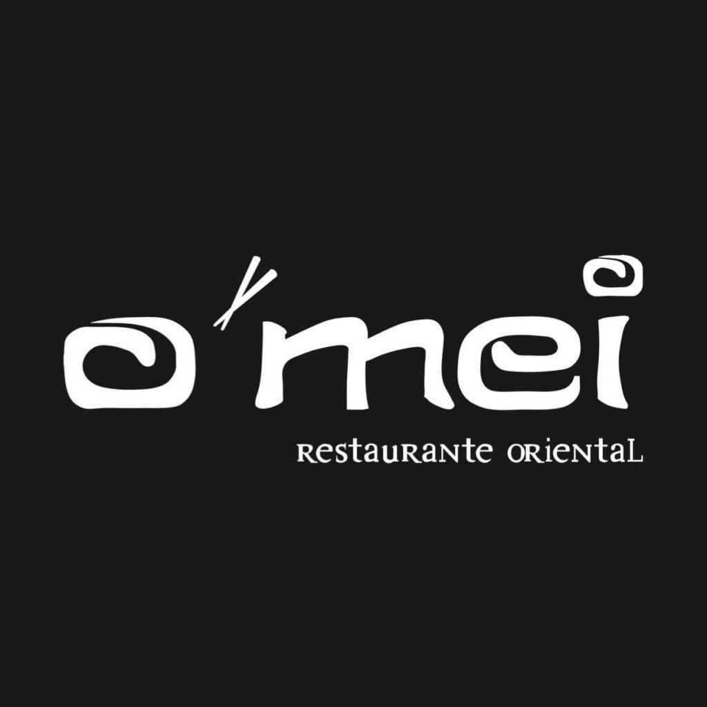 Ó-Mei Logo