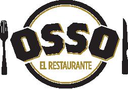 Osso Restaurante Logo