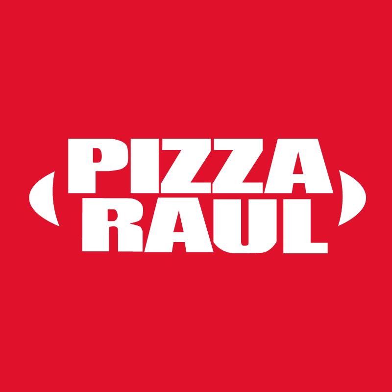 Pizza Raul Logo