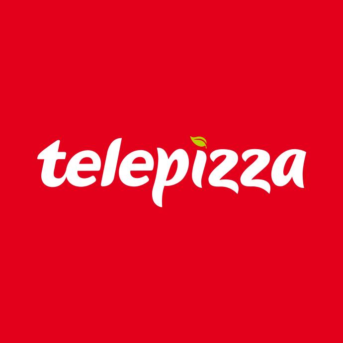 Telepizza Lima Logo