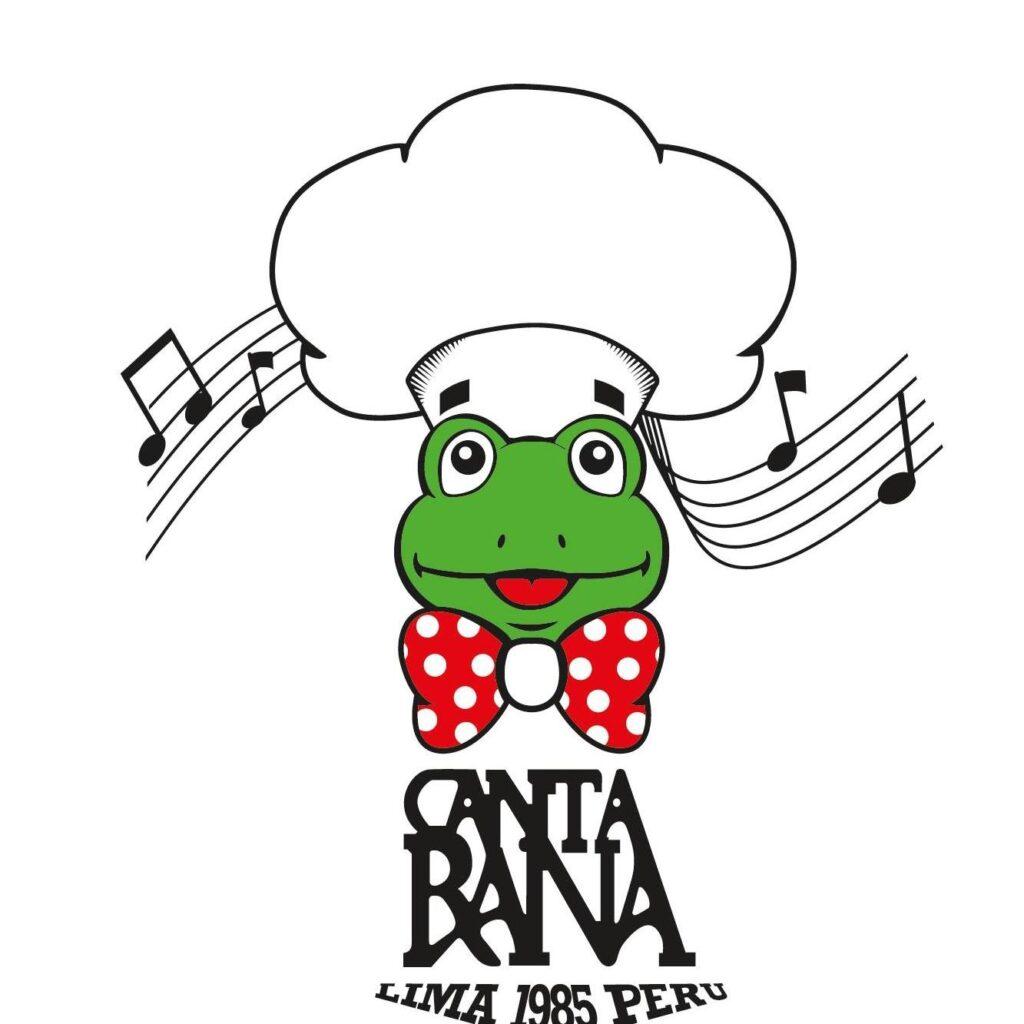Canta Rana Cevicheria Logo