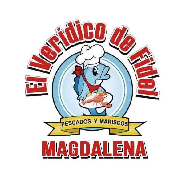 El Veridico de Fidel Logo