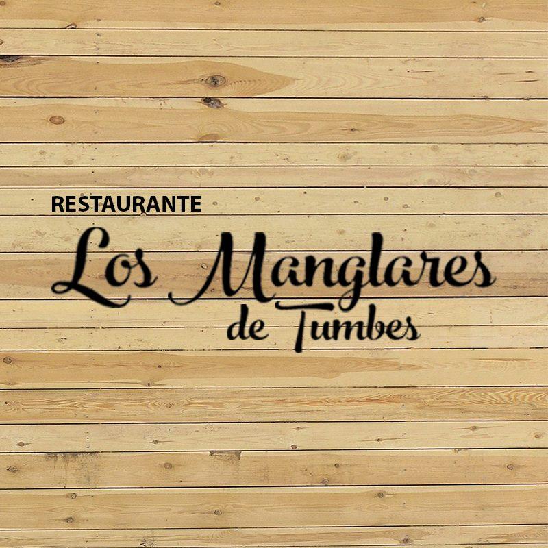 Los Manglares de Tumbes Logo