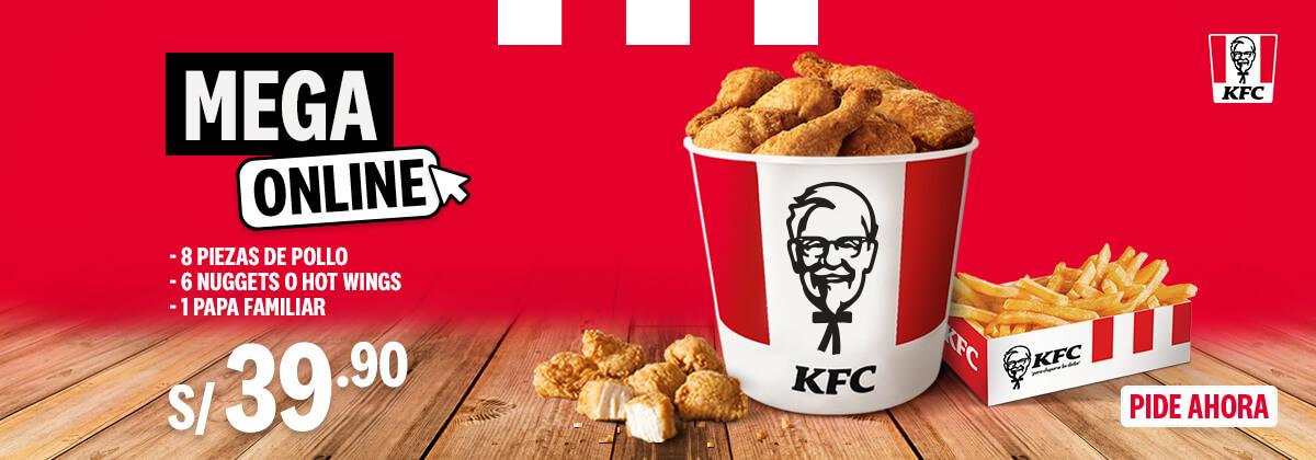 KFC Combo