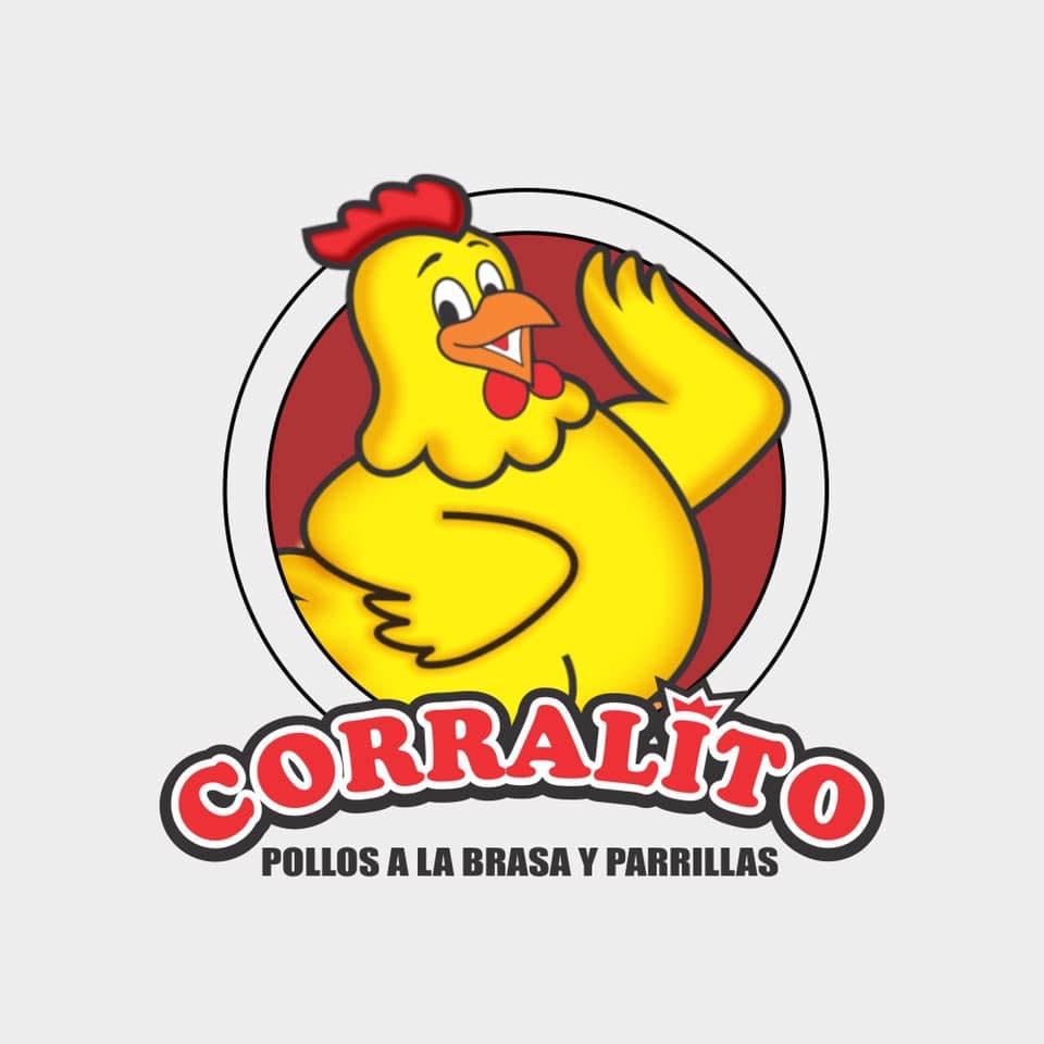 Pollería Corralito Logo