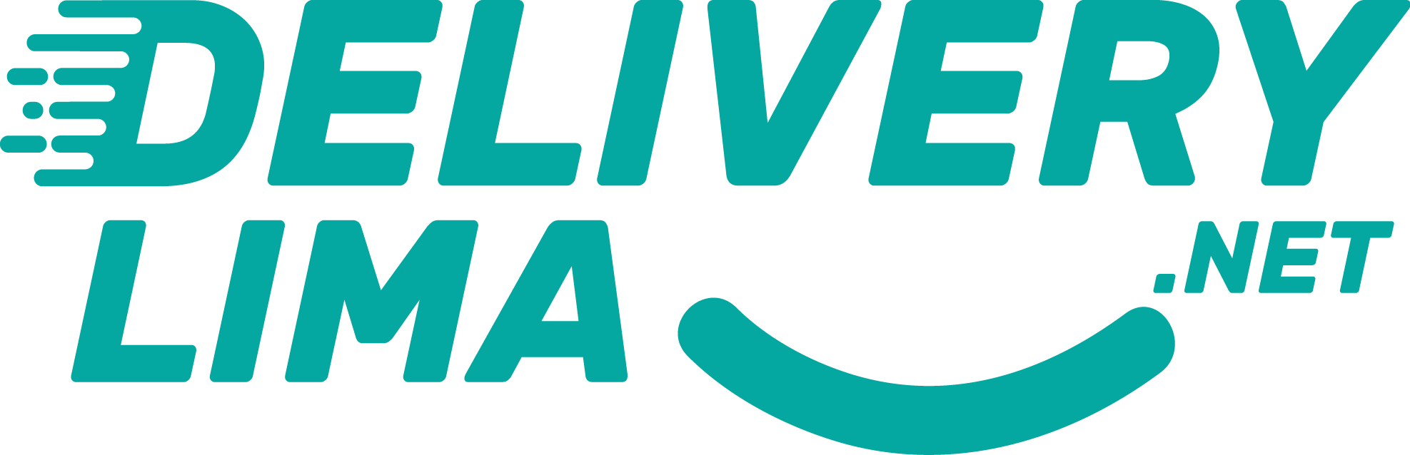 Delivery Lima Logo
